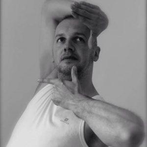 Sebastien, professeur de Street Jazz - Cabaret
