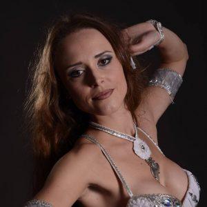 Clara - professeur de danse orientale