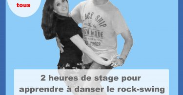 Stage de Rock du 25 mars 2017