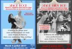Stages de Rock et Lindy Hop