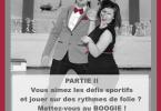 Atelier de Boogie