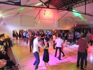 Taranta Swing Danses - Atelier des Danses